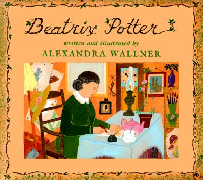 Beatrix Potter - Wallner, Alexandra
