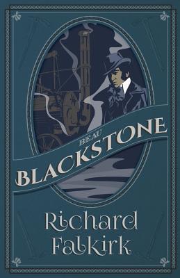 Beau Blackstone - Falkirk, Richard
