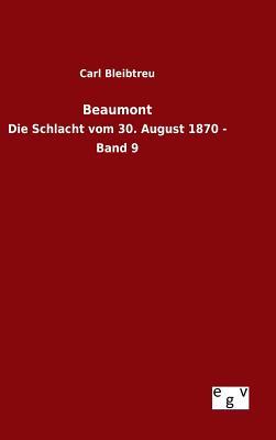 Beaumont - Bleibtreu, Carl