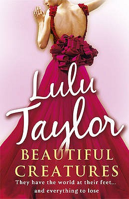 Beautiful Creatures - Taylor, Lulu