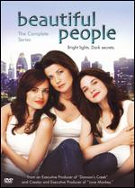 Beautiful People: The Complete Series -