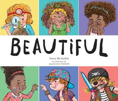Beautiful - McAnulty, Stacy