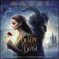 Beauty and the Beast [2017] [Original Motion Picture Soundtrack] - Alan Menken