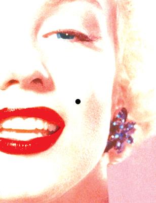 Beauty Mark: A Verse Novel of Marilyn Monroe - Weatherford, Carole Boston