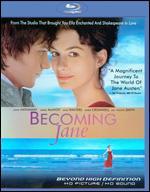 Becoming Jane [Blu-ray] - Julian Jarrold