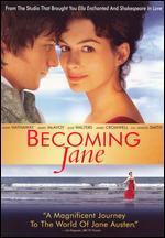 Becoming Jane [WS]