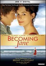 Becoming Jane - Julian Jarrold