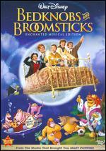 Bedknobs and Broomsticks [Enchanted Musical Edition] - Robert Stevenson