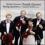 Bedrich Smetana: String Quartets; Piano Trio Op. 15