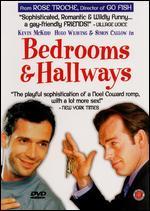 Bedrooms & Hallways - Rose Troche