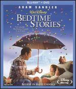 Bedtime Stories [2 Discs] [Blu-ray/DVD]