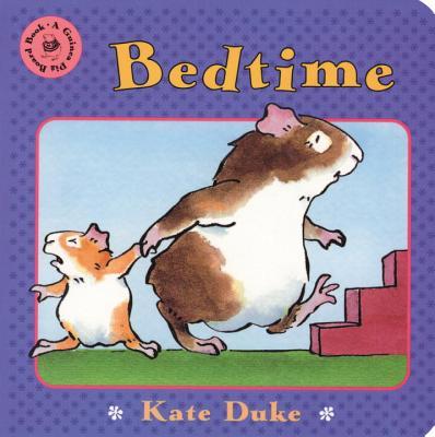 Bedtime - Duke, Kate