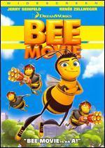 Bee Movie [WS] [With 2 Kung Fu Panda Pins]