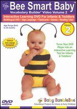 Bee Smart Baby: Vocabulary Builder, Vol. 2