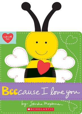 Beecause I Love You - Magsamen, Sandra