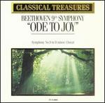 "Beethoven: 9th Symphony ""Ode to Joy"""
