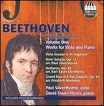 Beethoven by Arrangement, Vol. 1