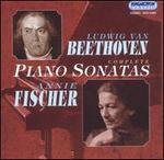 Beethoven: Complete Piano Sonatas [Box Set]