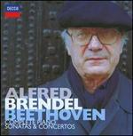 Beethoven: Complete Piano Sonatas & Concertos - Alfred Brendel (piano); London Philharmonic Choir (choir, chorus); London Philharmonic Orchestra; Bernard Haitink (conductor)