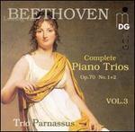 Beethoven: Complete Piano Trios, Vol. 3