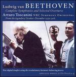 Beethoven: Complete Symphonies and Selected Overtures - Jan Peerce (vocals); Jarmila Novotná (vocals); Kerstin Thorborg (vocals); Nicola Moscona (vocals);...