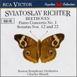 Beethoven: Concerto No. 1/2 Sonatas