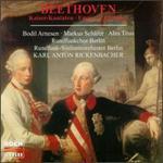 Beethoven: Emperor Cantatas