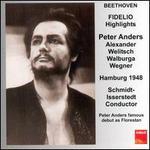 Beethoven: Fidelio (Highlights)
