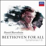 Beethoven for All: Symphonies Nos. 1-9