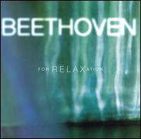 Beethoven for Relaxation - Deborah Voigt (soprano); Elizabeth Norberg-Schulz (soprano); James Galway (flute); John Browning (piano);...