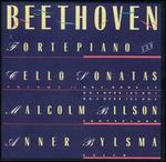 Beethoven: Forte Piano and Cello Sonatas, Vol. 2