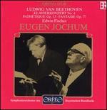 Beethoven: Klavierkonzert No. 4; Pathétique Op. 13; Fantasie Op. 77