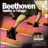 Beethoven Lives Upstairs - Susan Hammond
