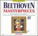 Beethoven Masterpieces, Vol. 1