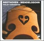 Beethoven, Mendelssohn: Violin Concertos