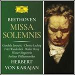 Beethoven: Missa Solemnis [1966]