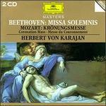 Beethoven: Missa Solemnis; Mozart: Kr�nungsmesse