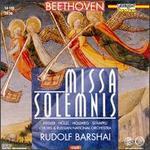 Beethoven: Missa Solemnis, Op.123