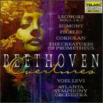 Beethoven Overtures