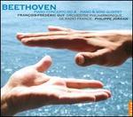 Beethoven: Piano Concerto No. 4; Piano & Wind Quintet