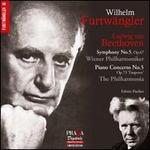 """Beethoven: Piano Concerto No. 5 """"Emperor""""; Symphony No. 5"""