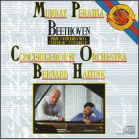 Beethoven: Piano Concerto No. 5 - Murray Perahia (piano); Royal Concertgebouw Orchestra