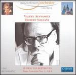 Beethoven: Piano Concertos Nos. 1, 2 & 4