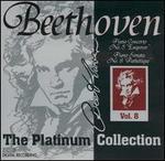 Beethoven: Piano Concertos Nos. 5 & 8