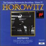 """Beethoven: Piano Sonatas Nos. 14 """"Moonlight"""", 21 """"Waldstein"""", 57 """"Appassionata"""""""