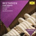 Beethoven: Piano Sonatas Nos. 21, 26 & 29