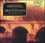 Beethoven: Piano Sonatas, Vol. 1