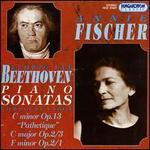 Beethoven: Piano Sonatas Vol. 2