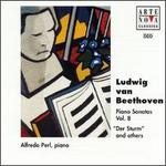 Beethoven: Piano Sonatas, Vol. 8