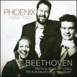 Beethoven: Piano Trios Nos. 6 & 7